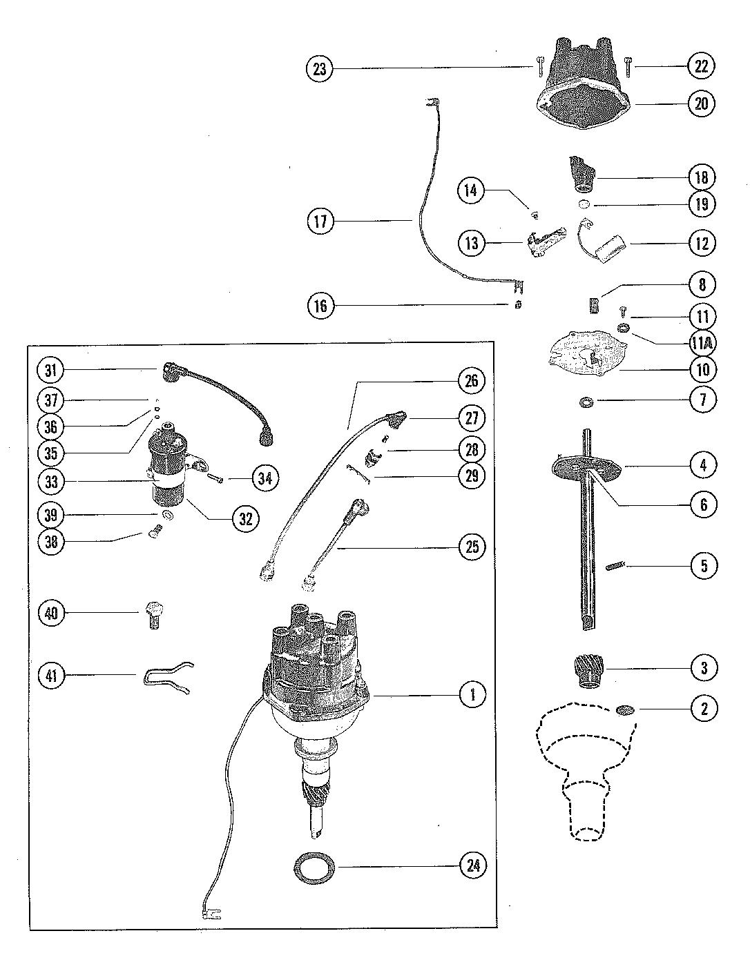 Wiring Diagram For Mercury Outboard Altaoakridge Com