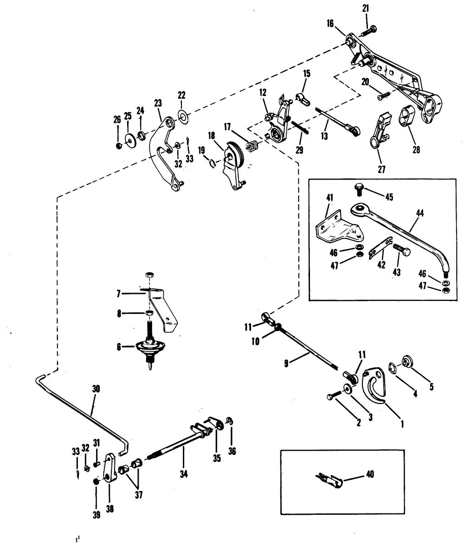 medium resolution of 1988 mercury marine mercury outboard 1035412bc fuel pump diagram and 1988 mercury outboard diagram