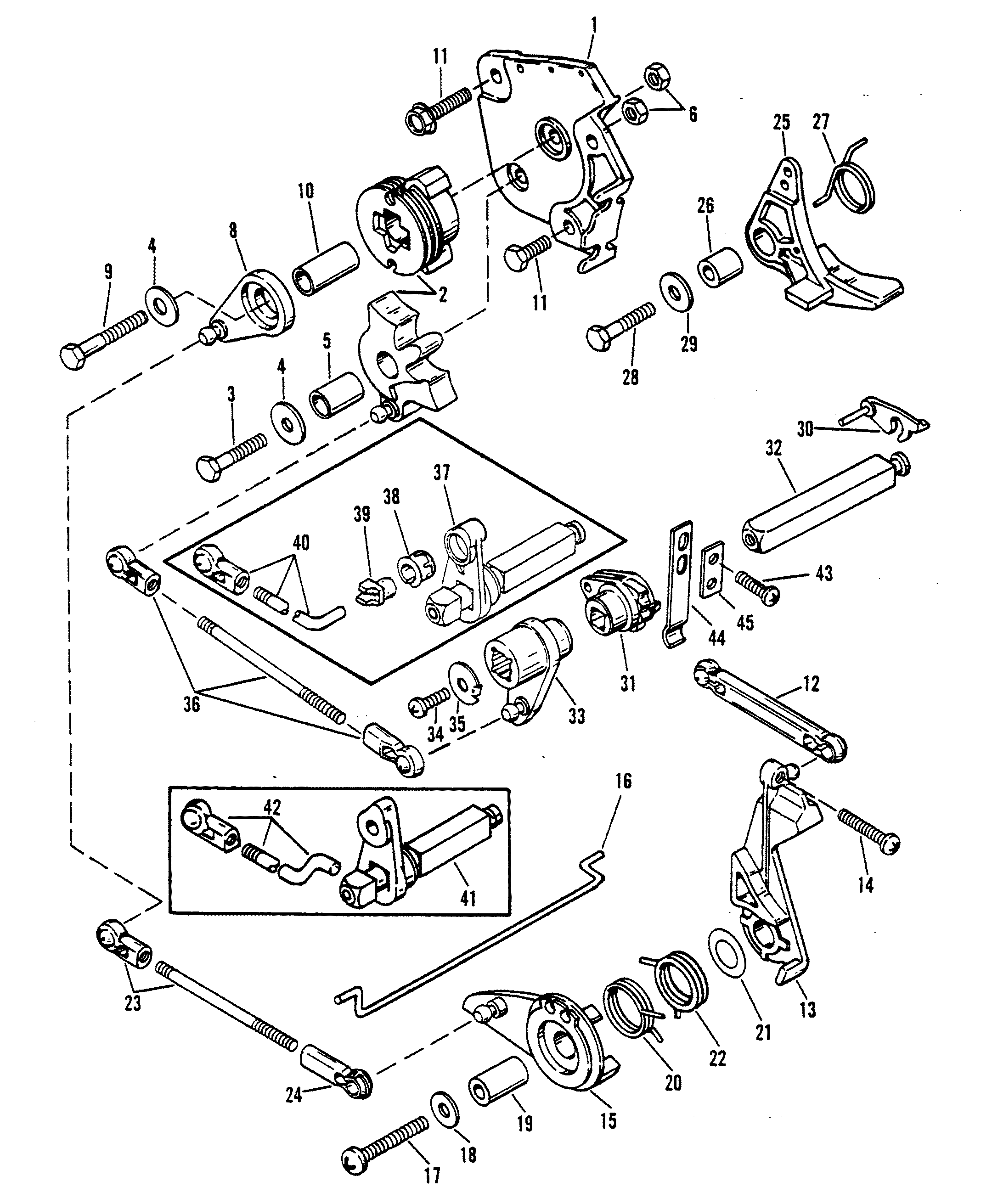 Mercury Villager Engine Diagram