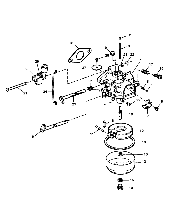 medium resolution of sears gamefisher carburetor diagram wiring diagrams for dummies u2022 rh crossfithartford com tecumseh carburetor schematic 5