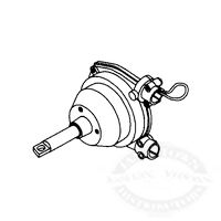 Teleflex High Performance Steering Helm