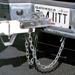 Trailer Safety Chains