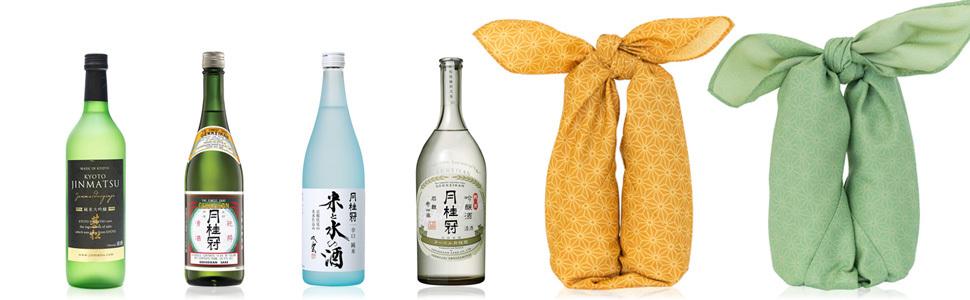 Furoshiki Gift Wrap - Japan Centre