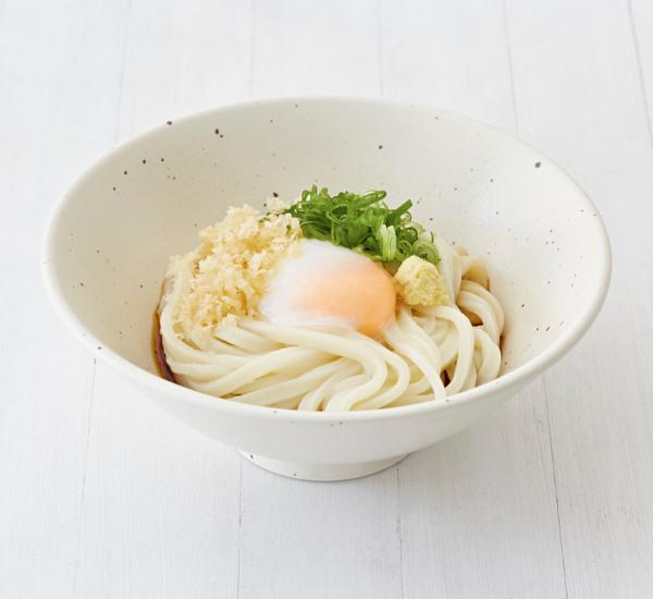 Bukkake Udon Noodles Recipe - Japan Centre