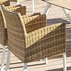 chaise de jardin fauteuil de jardin