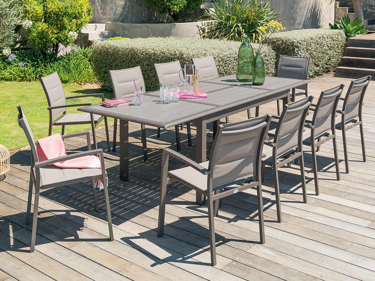 table extensible achat vente de table