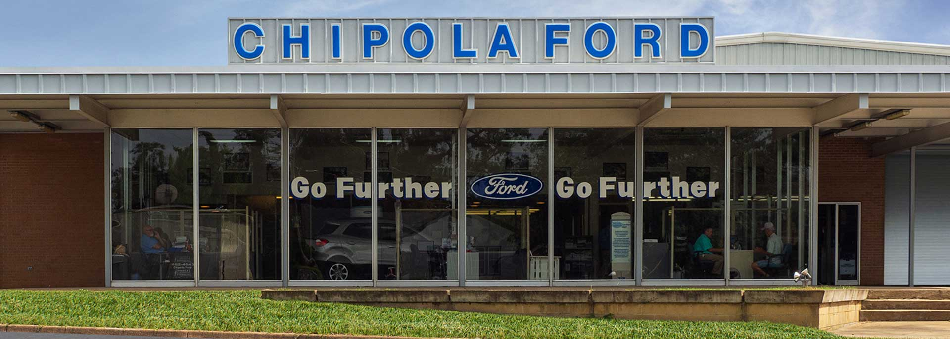 chipola ford dealership in