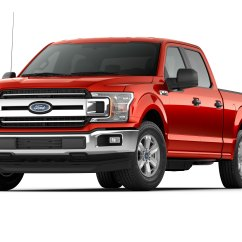 Ford F150 A Plan Lease 1997 Ranger Wiring Diagram New Specials North Hills San Fernando Valley Near