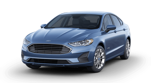 small resolution of 2019 ford fusion hybrid se
