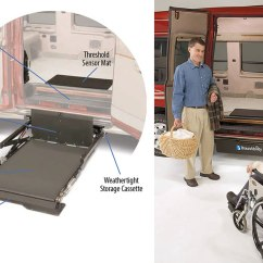 Braun Century 2 Wheelchair Lift Wiring Diagram Pontiac G8 Stereo Braunability Lifts Scooter For Sale United Access Mobility Vehicle