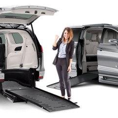 Wheelchair Van Parts Cosco Safari High Chair Service Repair Handicap Vehicles Lifts Commercial Vans