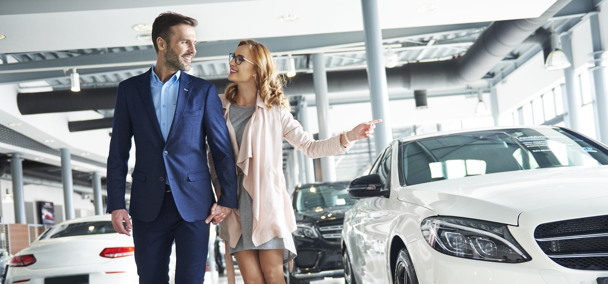 5 inspiring car marketing