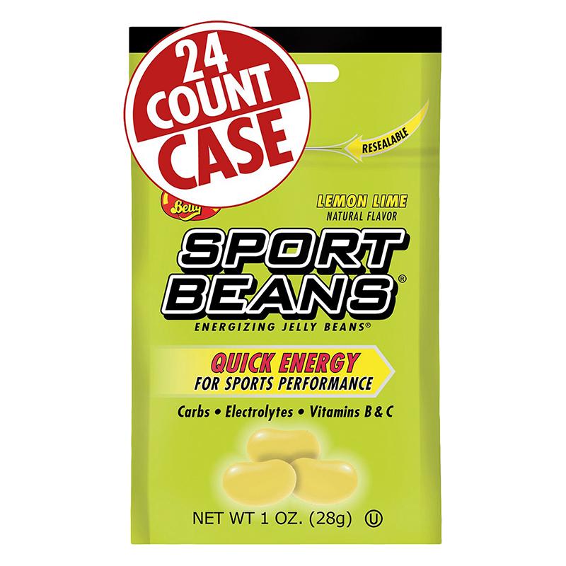 Sport Beans Energizing Jelly Beans Energy Beans Lemon/lime ...