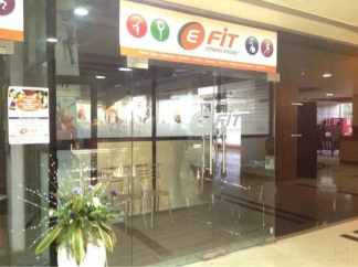 Image result for E-fit, Chandigarh