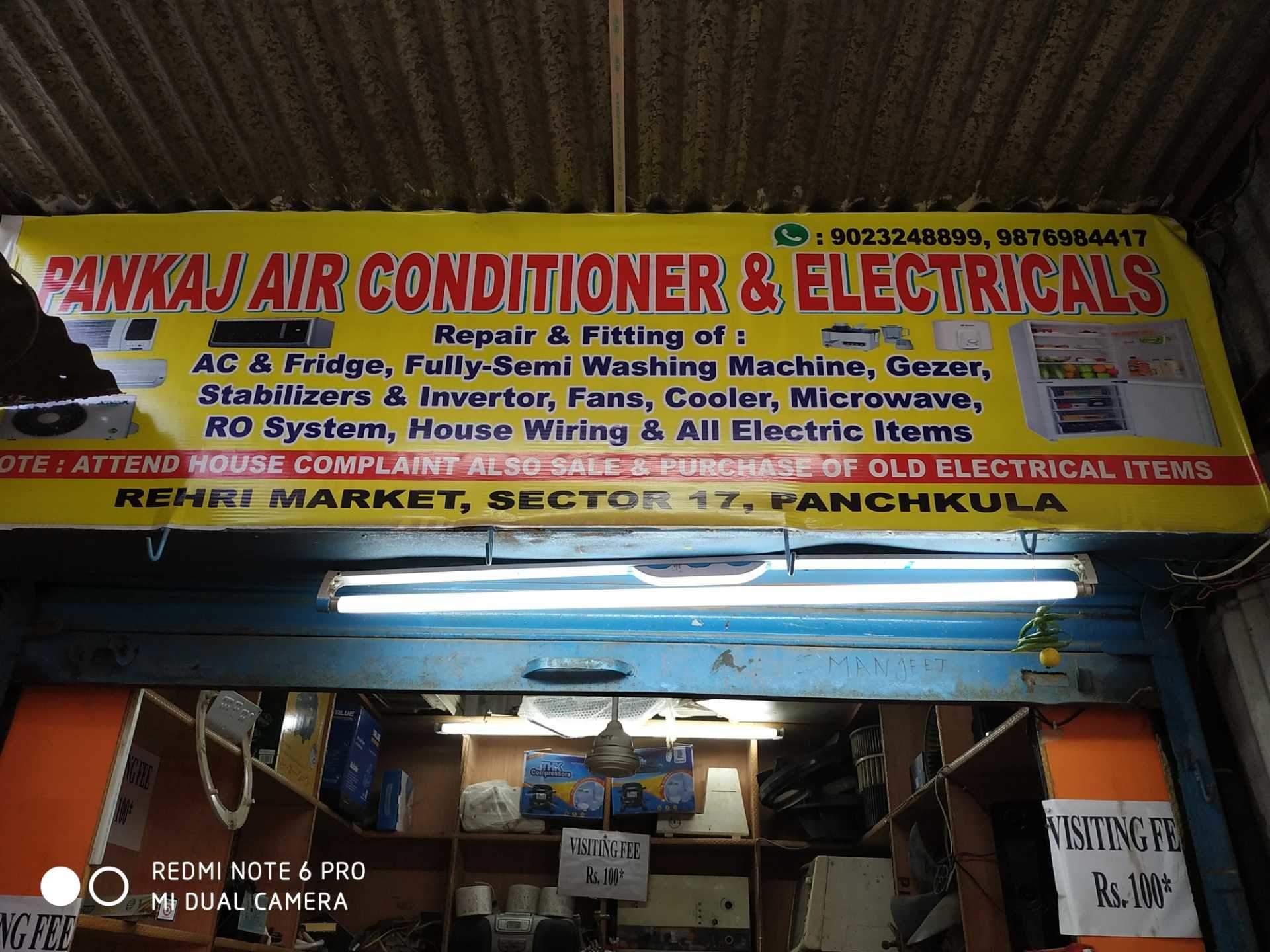 hight resolution of electricians in zirakpur ho chandigarh
