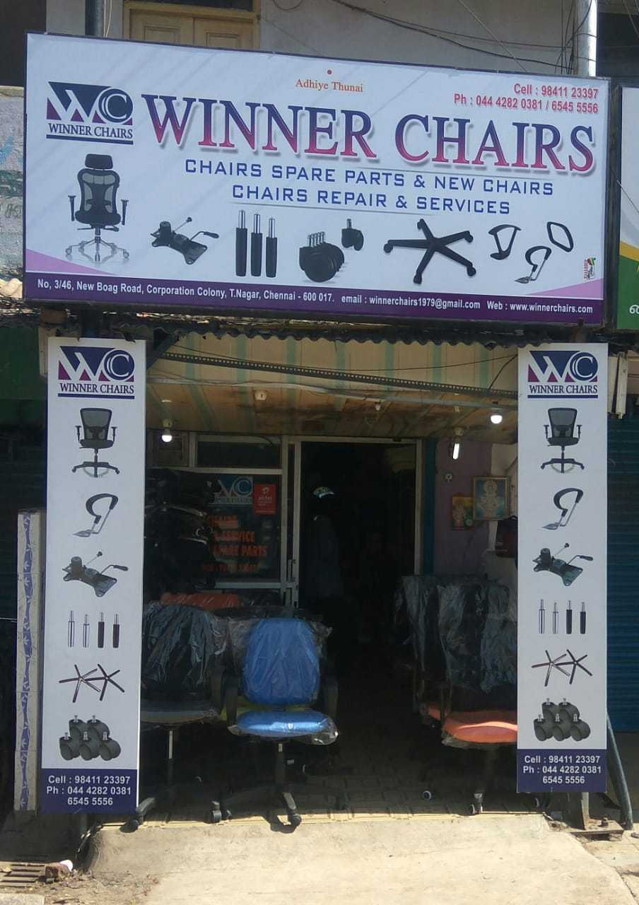 rolling chair accessories in chennai star trek cape top 100 office repair services best