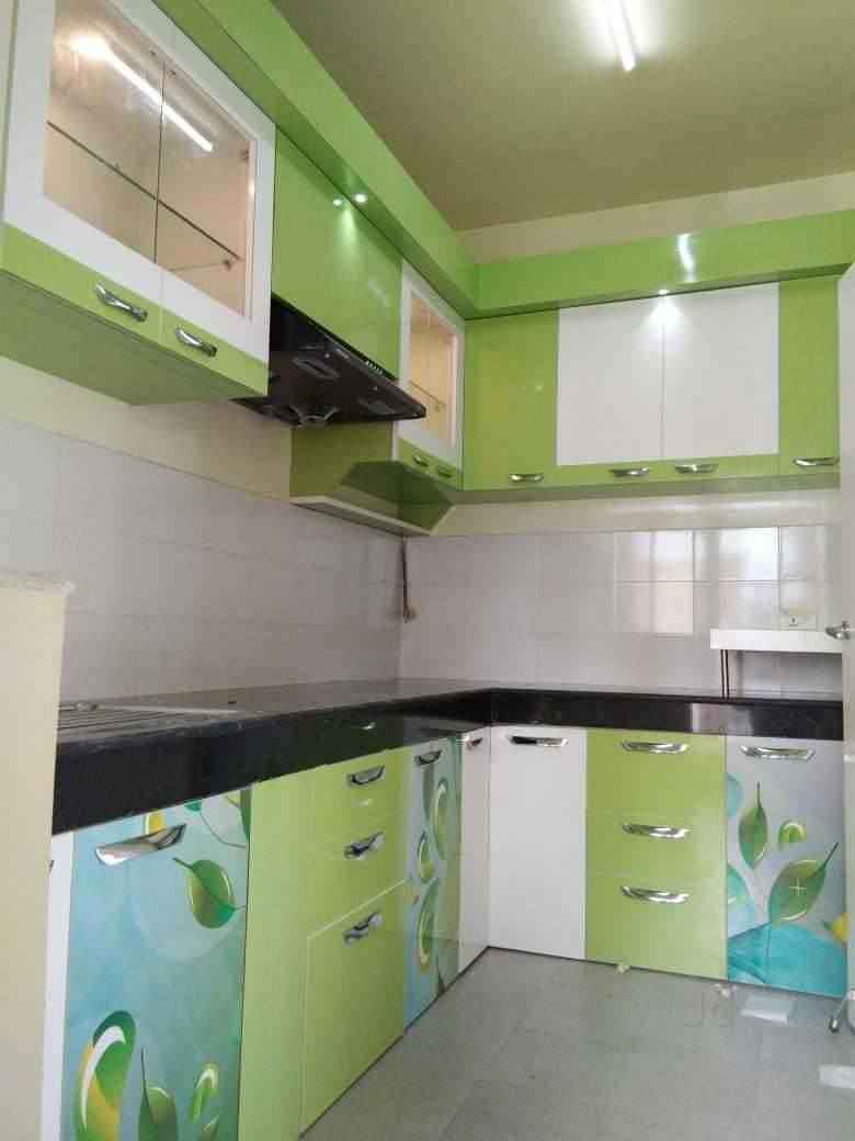 moduler kitchen black storage cabinet top 100 modular dealers in new town best kolkata