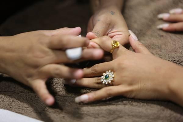 Nail Art Studios In Lokhandwala Weddingplz