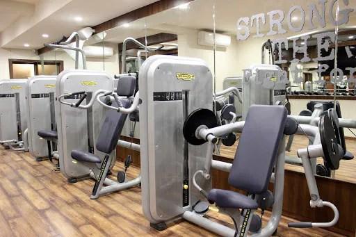 Fitness 5 University Road Body Massage Centres In Rajkot Justdial