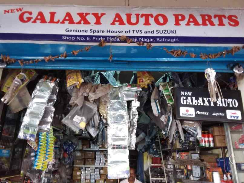Suzuki Motorcycle Spare Part Dealers In Ratnagiri Midc