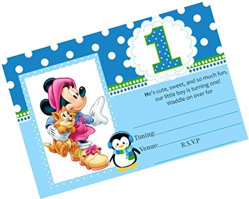 party stuff mickey mouse theme cards minnie mouse birthday invitation card invitation 48 cards kitty games
