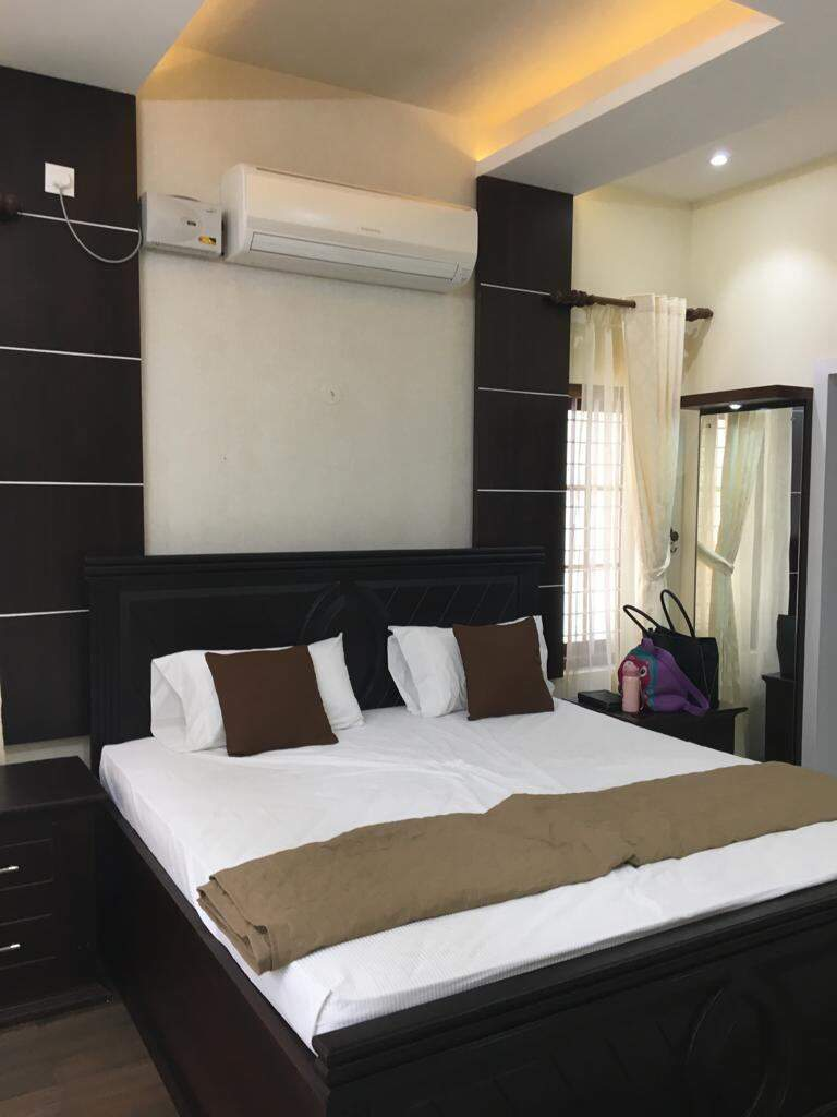Bedroom At Best Price Bedroom By Instyle Interiors In Kannur Justdial