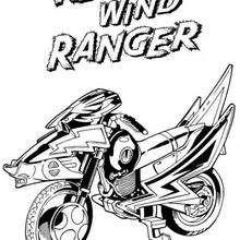 Turbo Power Rangers Movie Picture, Turbo, Free Engine