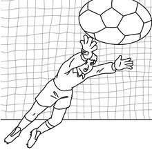R Coloriages Coloriage Sport Coloriage Football
