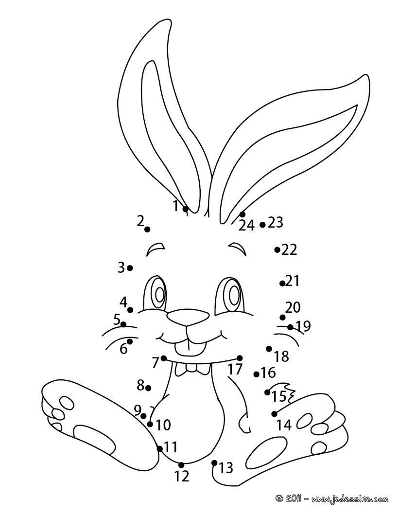 Ausdrucken fertig los! 40 lustige Oster-Malvorlagen für