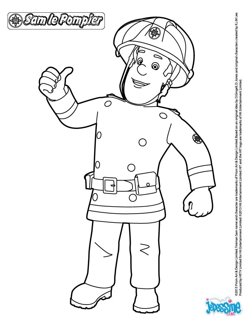 Frais coloriage de moviestarplanet a imprimer des milliers de coloriage imprimable gratuit - Bateau sam le pompier ...