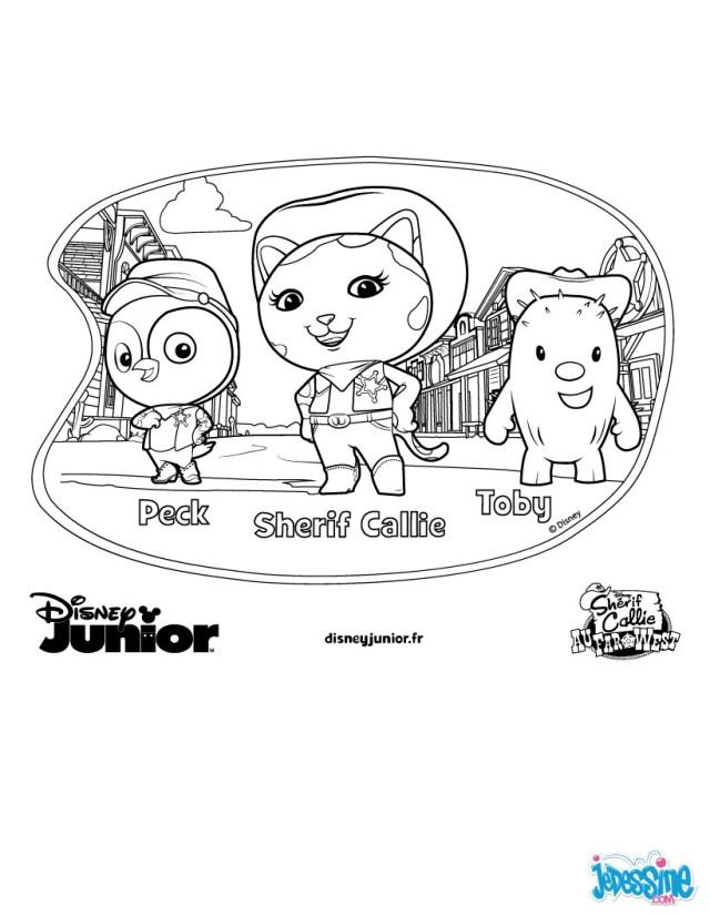 Disney Junior : Activites Manuelles, Coloriages, Vidéos et