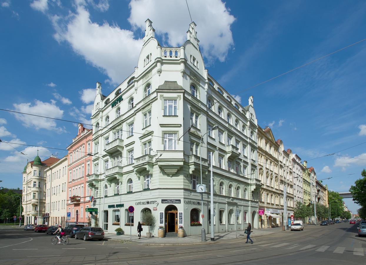 Prague & Vienna Break 6 Nights 299pp Jetline