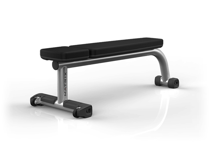 olympic flat bench free
