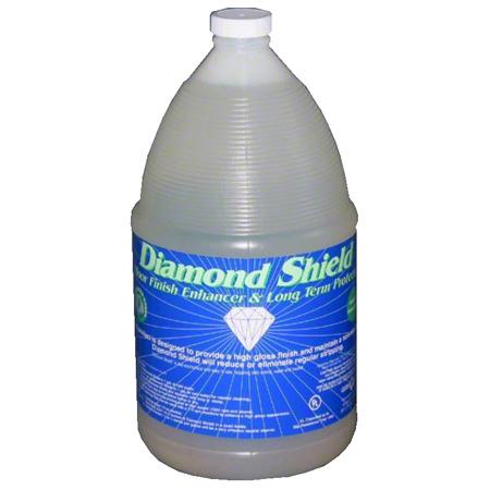 Diamond Shield Floor Finish  Gal  Southern Maintenance
