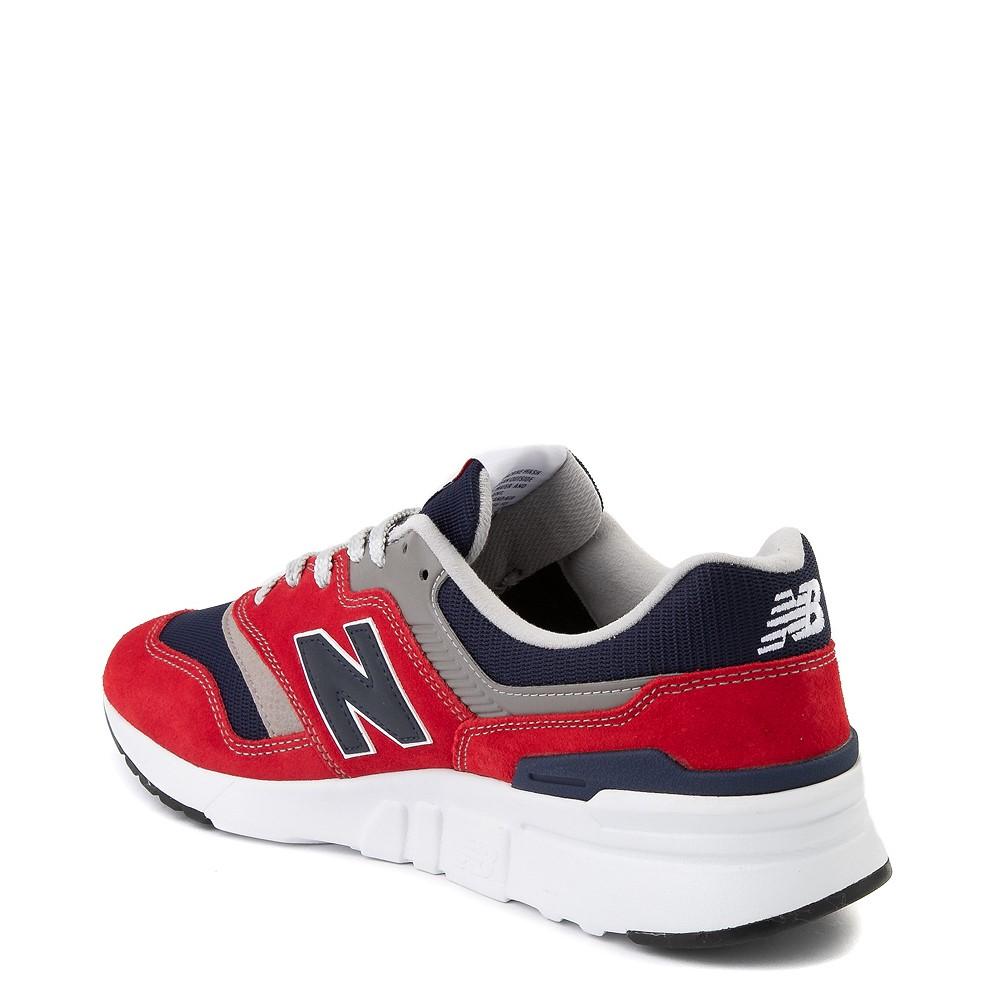 Mens New Balance 997H Athletic Shoe | JourneysCanada