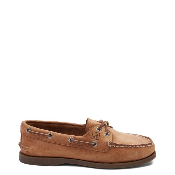 Womens Sperry Top-sider Authentic Original Boat Shoe