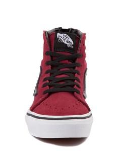 Alt also youth vans sk hi skate shoe journeys kidz rh