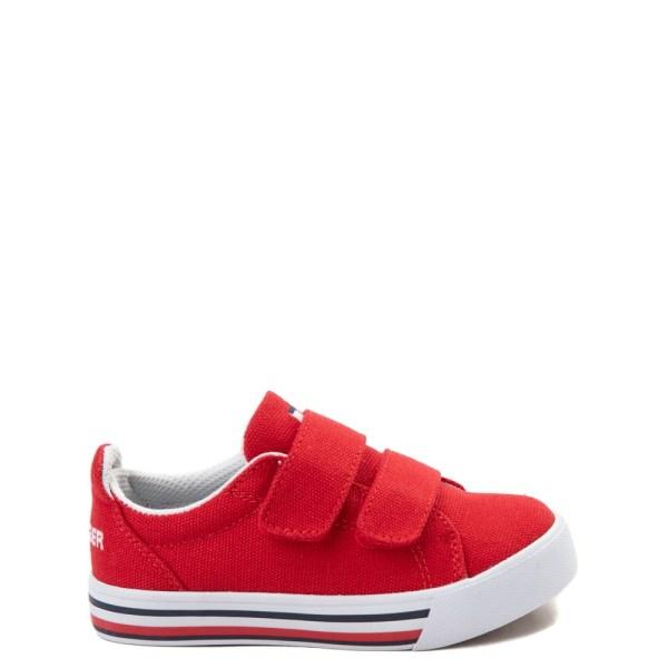 Tommy Hilfiger Herritage Casual Shoe - Toddler Journeys