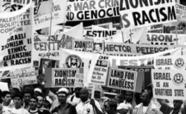 The Civil Rights Movement Of The Jewish People Magazine Jerusalem Post