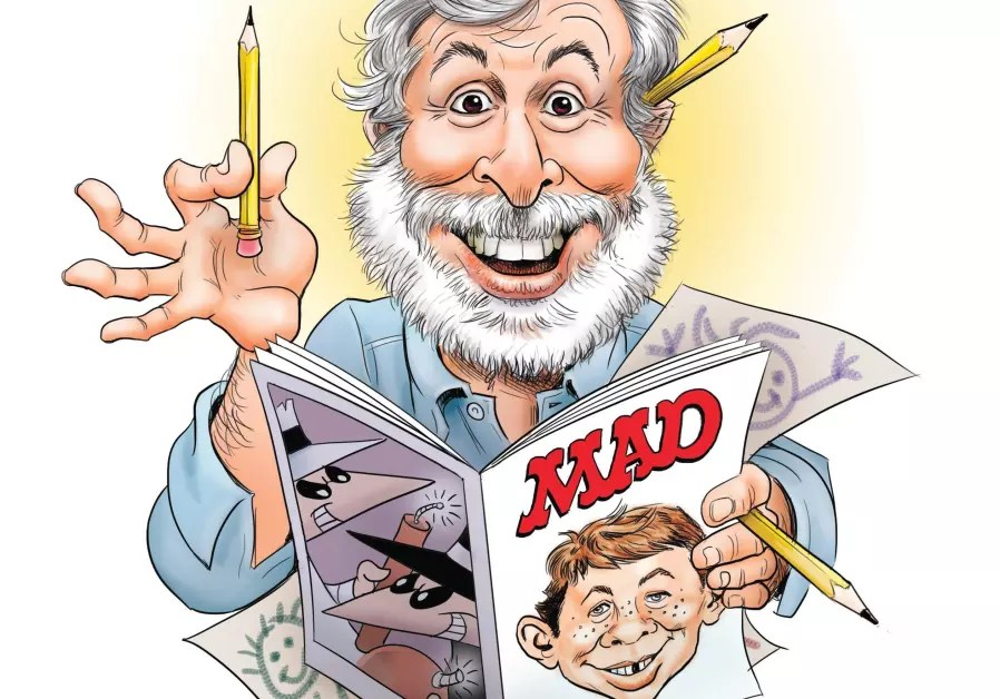 Lovers of Jewish humor will mourn closing of Yiddish