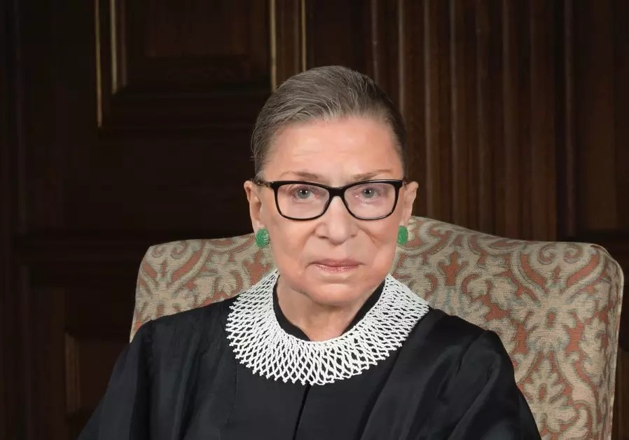 Justice Ruth Bader Ginsburg To Be Honored With Lifetime