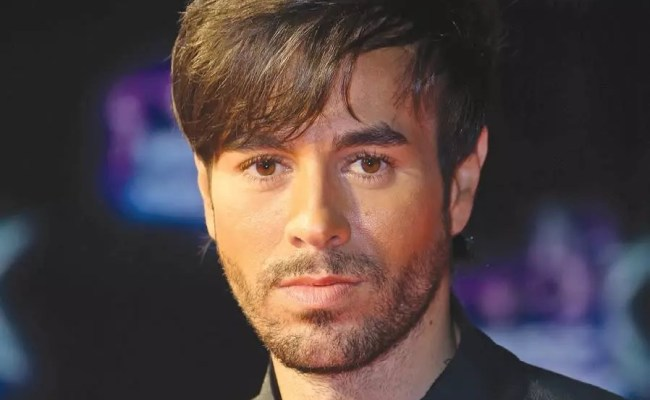 Enrique Iglesias Returning To Tel Aviv Israel News