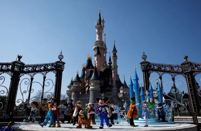 Disney to shut California parks through March over coronavirus ...