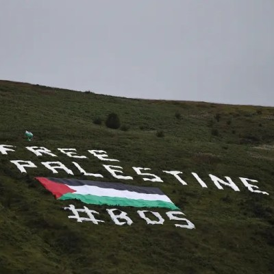 PA envoy to Ireland denies meeting Israeli counterpart