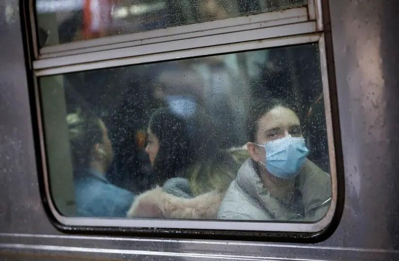 New York reports first coronavirus deaths, 2 politicians test ...