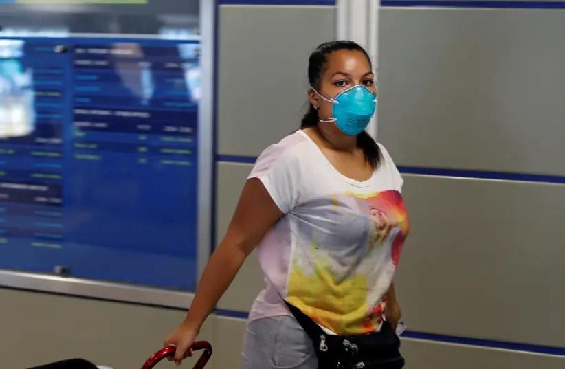 Coronavirus: Israel to send El Al plane to return Israelis from ...