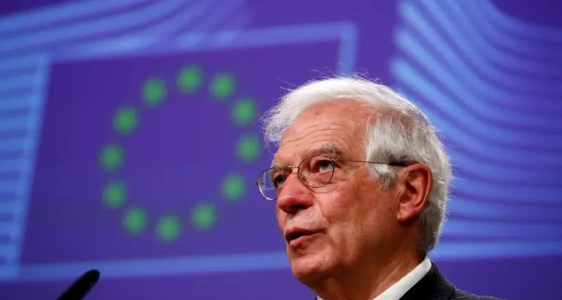 Foreign Ministry snubs EU envoy over Gaza conflict stance