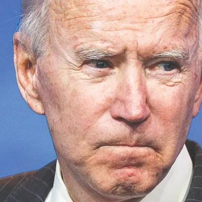 Will progressive pressure lower Biden support for Israel strikes on Gaza?
