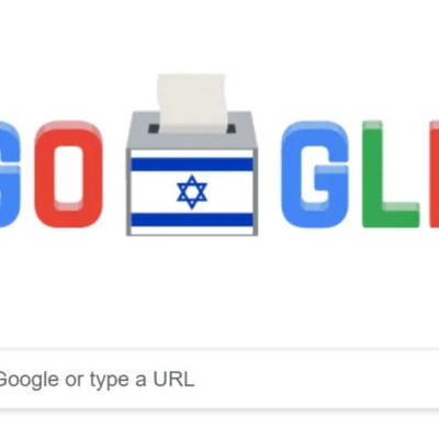 Jewish employees urge Google to support Palestinians, cancel contracts