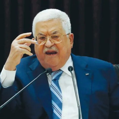 Abbas: PA must be part of Gaza reconstruction